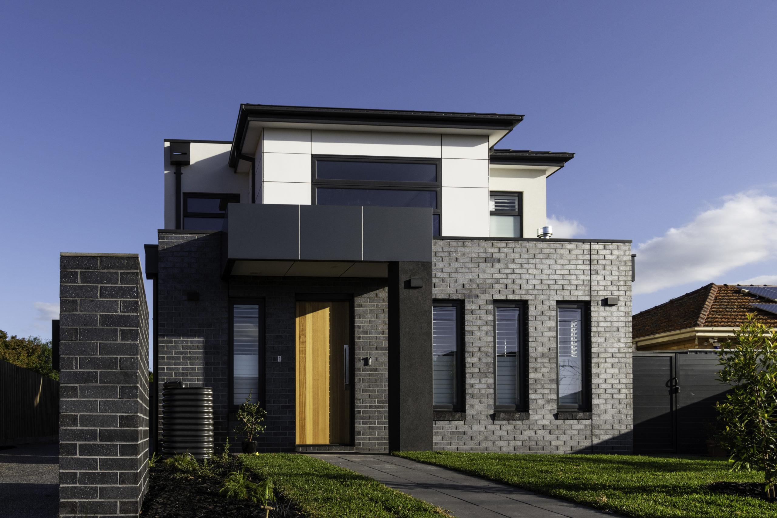 arlington homes custom home builder