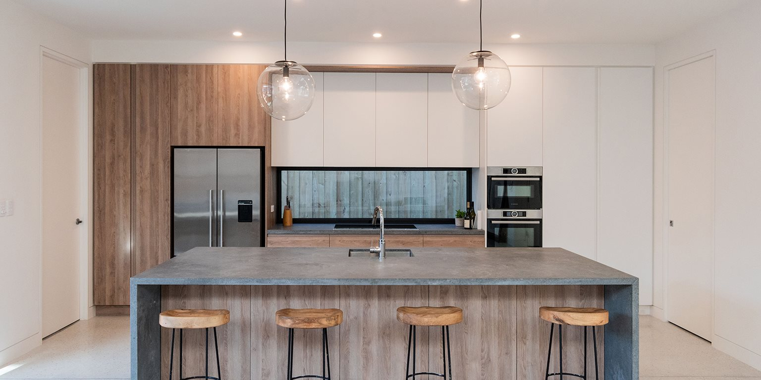 arlington homes custom home