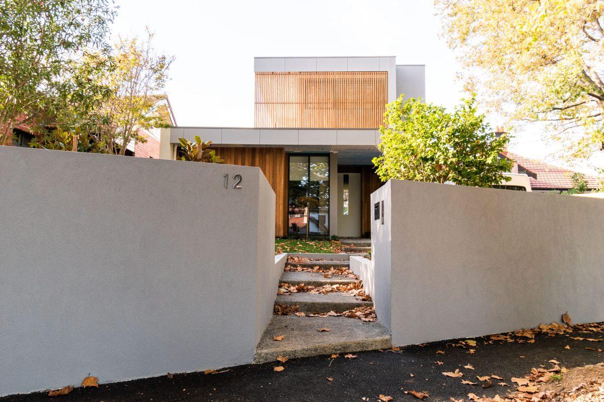 luxury custom home in brighton