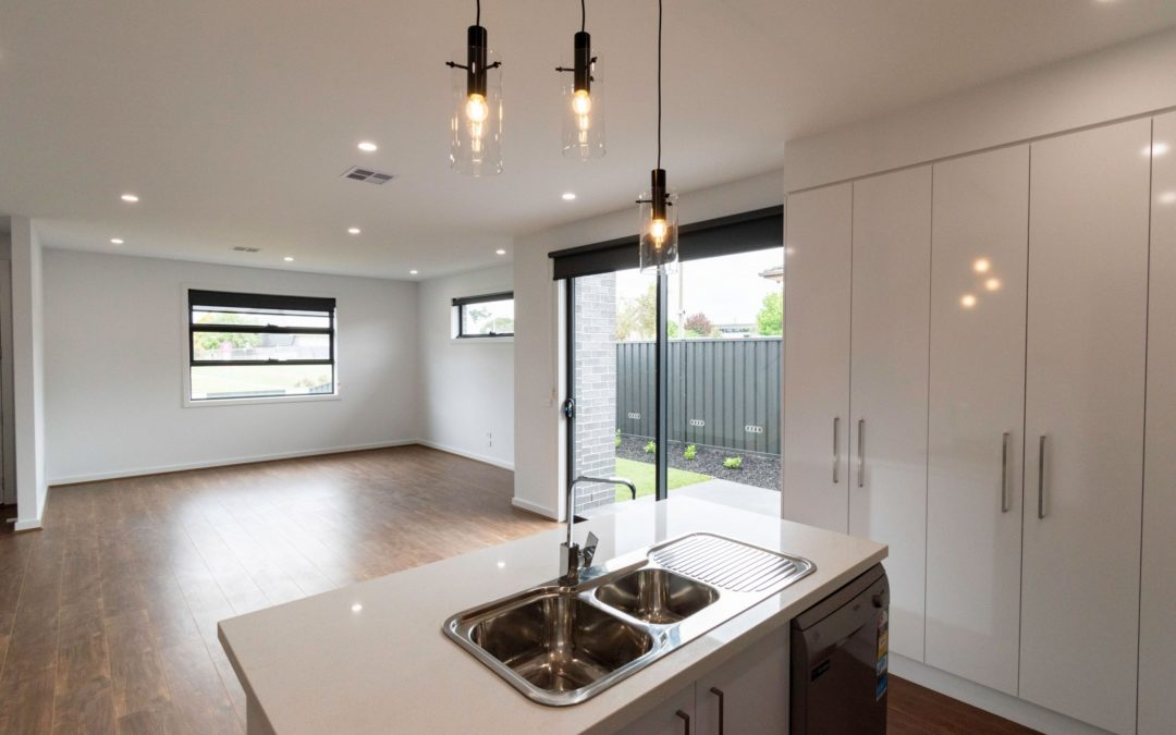 How To Choose The Best Kitchen Benchtop
