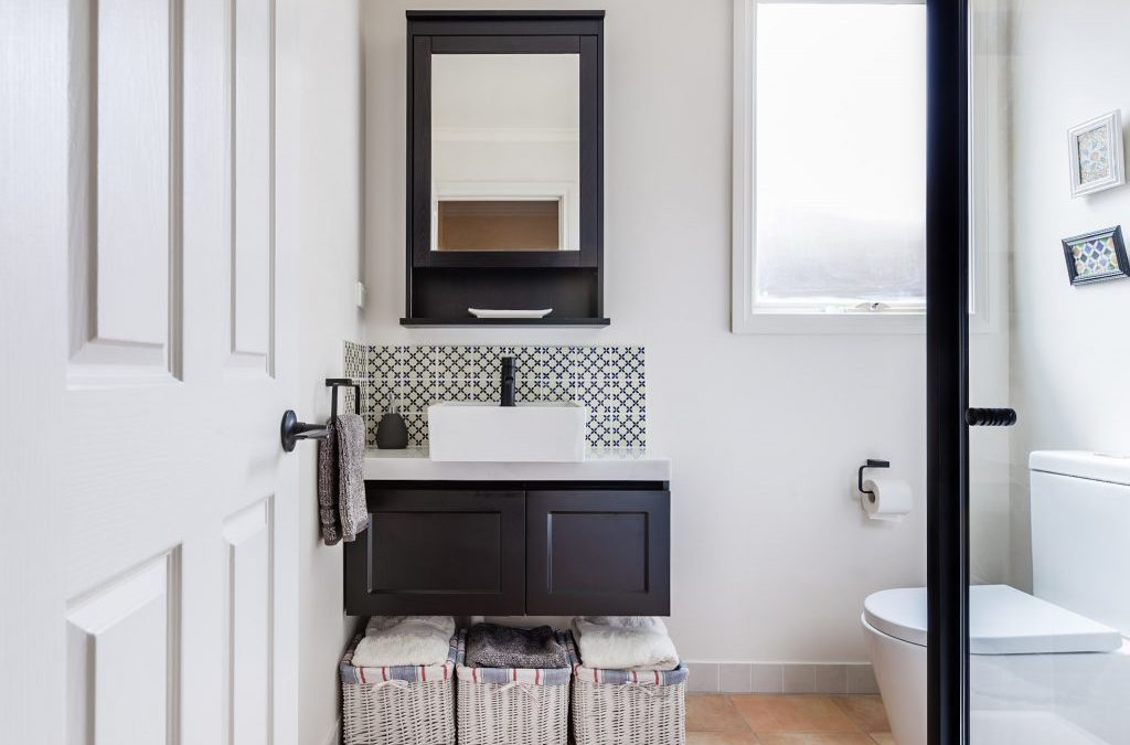 5 Reasons Why Kitchens & Bathrooms Sell Houses