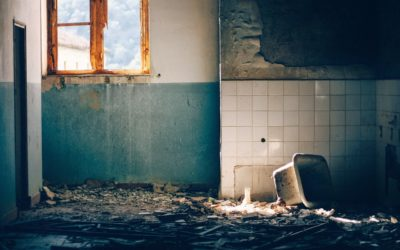 Asbestos Removal and Demolition